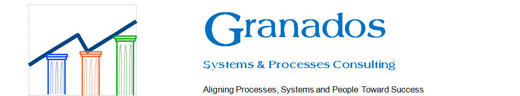 Granados Systems & Processes Consulting